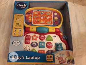 Baby's First Laptop   Toys for sale in Lagos State, Lekki