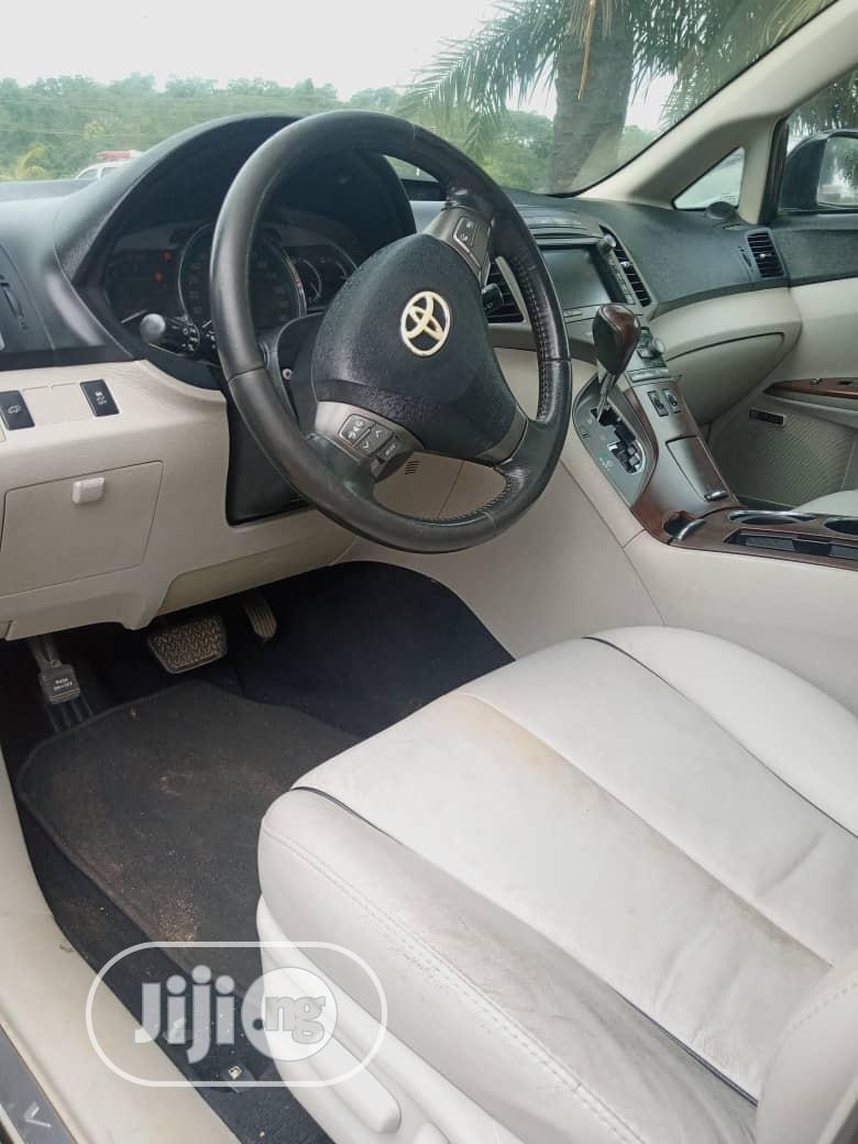 Toyota Venza 2010 Black   Cars for sale in Garki 2, Abuja (FCT) State, Nigeria
