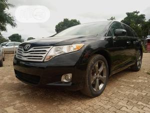 Toyota Venza 2010 Black | Cars for sale in Abuja (FCT) State, Garki 2