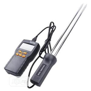 Handheld Digital Grain Moisture Meter | Measuring & Layout Tools for sale in Lagos State, Ojota