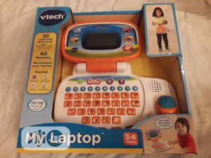 My Laptop - Vtech   Toys for sale in Lagos State, Lekki