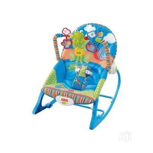 Infant -To- Toddler Rocker | Children's Gear & Safety for sale in Lagos State, Yaba