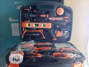 Electrical Tools Box | Hand Tools for sale in Lagos State, Ojo