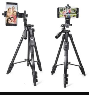 Camera Tripod Mount YUNTENG VCT-5208RM Aluminum Magnesium Al | Accessories for Mobile Phones & Tablets for sale in Lagos State, Alimosho