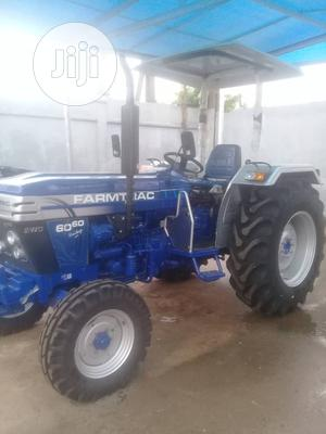 Farmtrac 60hp 2wd | Heavy Equipment for sale in Lagos State, Ikeja