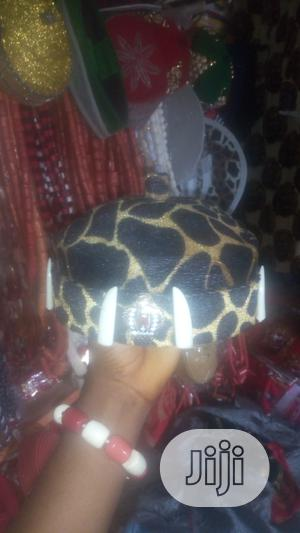 Crown Cap For Traditional Wears | Clothing Accessories for sale in Lagos State, Oshodi