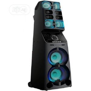 Sony Hifi Sound System | Audio & Music Equipment for sale in Lagos State, Ojo