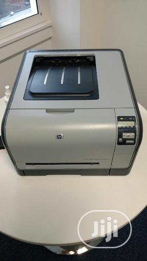 HP 1515 Colour Laserjet Printer | Printers & Scanners for sale in Lagos State, Ikeja