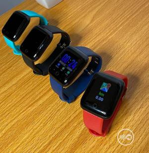 Smart Bracelet Watch | Smart Watches & Trackers for sale in Lagos State, Lagos Island (Eko)