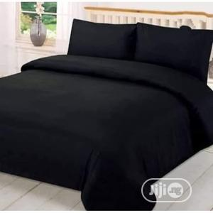 Unique Black Duvet Complete Set | Home Accessories for sale in Lagos State, Ikeja