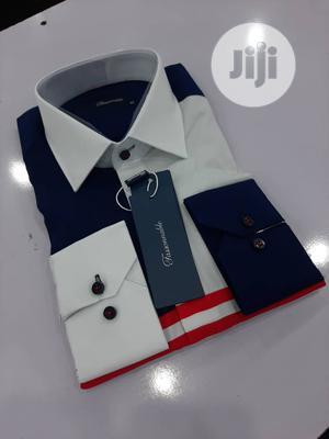 Turkish Designer Shirt | Clothing for sale in Lagos State, Lagos Island (Eko)
