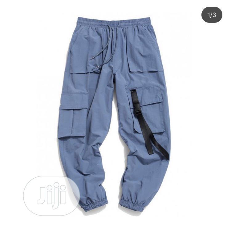 Archive: Combat Cargo Pants