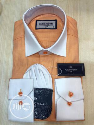 Classic Men Turkey Shirt | Clothing for sale in Lagos State, Lagos Island (Eko)