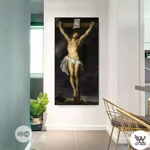 Artwork With Frame | Arts & Crafts for sale in Lagos State, Ajah