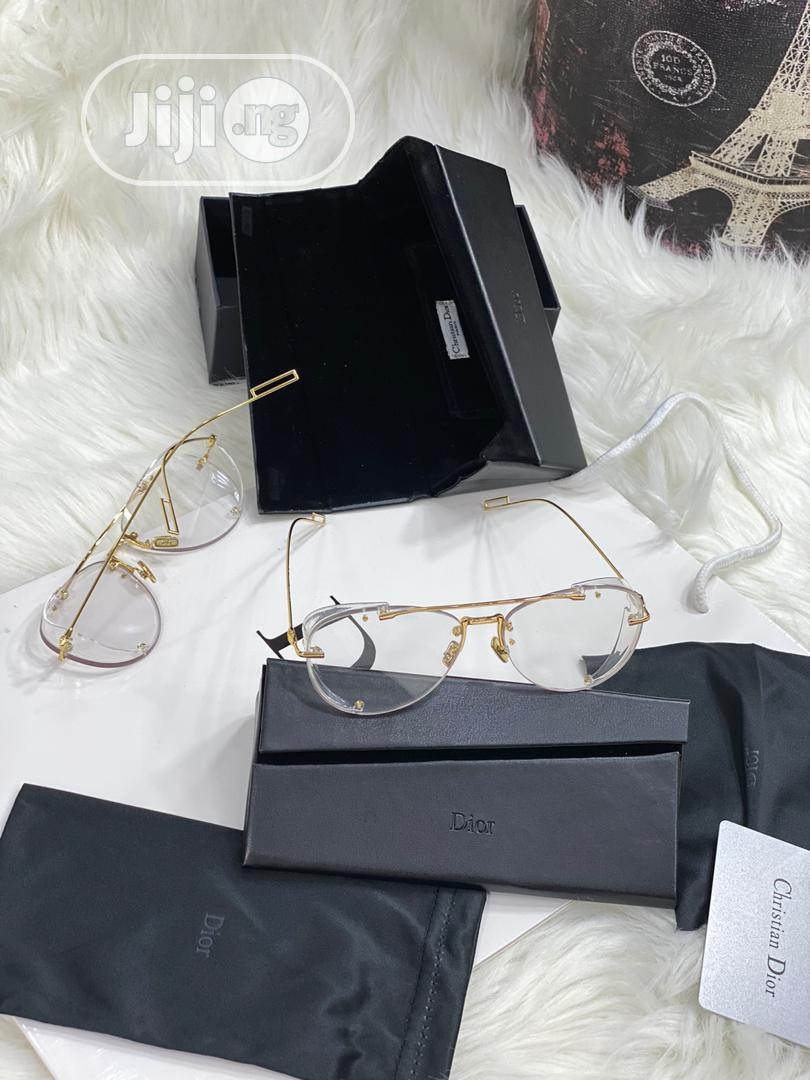 High Quality Christian Dior Glasses