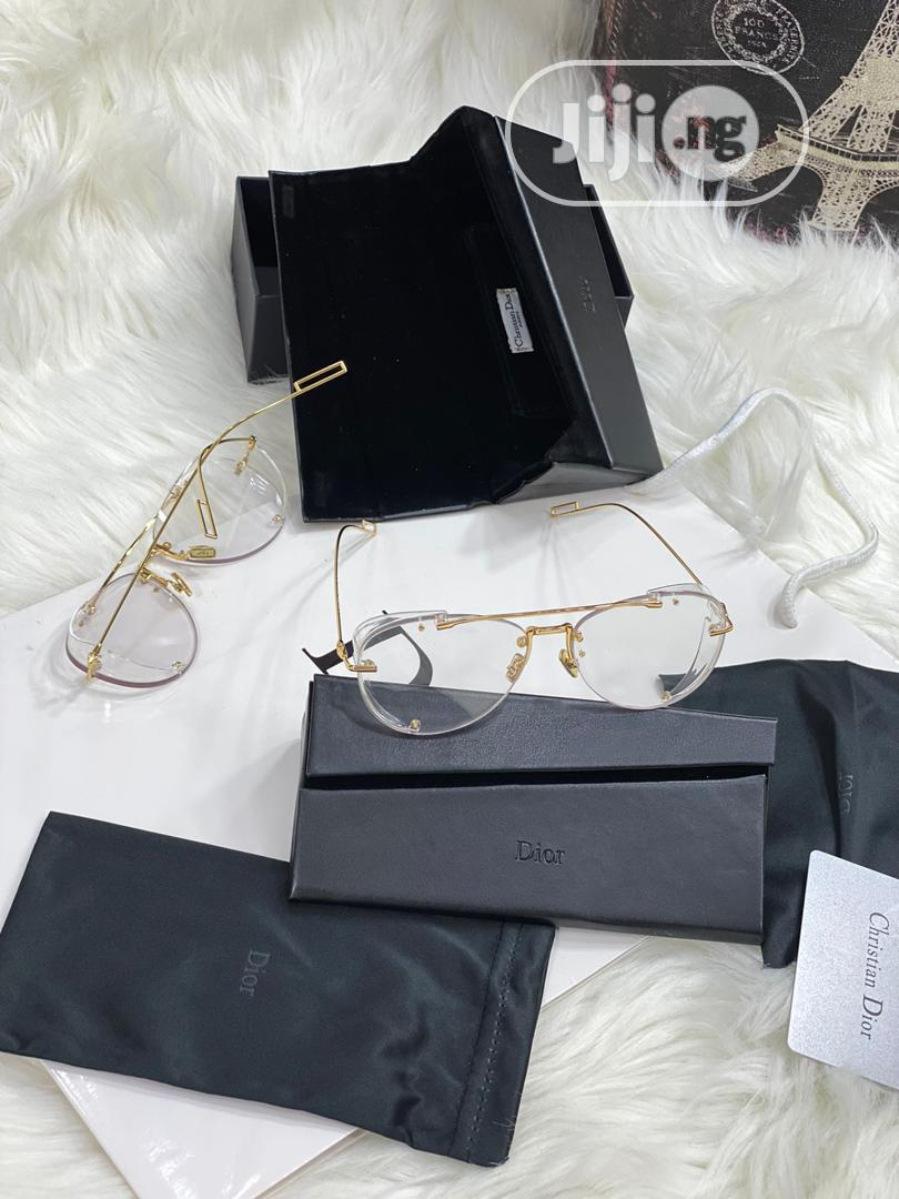High Quality Christian Dior Glasses   Clothing Accessories for sale in Magodo, Lagos State, Nigeria