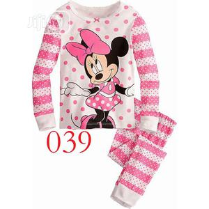 Kids Character Pyjamas   Children's Clothing for sale in Lagos State, Ajah