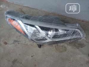 American Spec Headlamp for Sonata 2016 Model | Vehicle Parts & Accessories for sale in Lagos State, Ikoyi