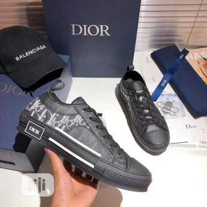 High Quality Christian Dior Sneakers | Shoes for sale in Lagos State, Magodo