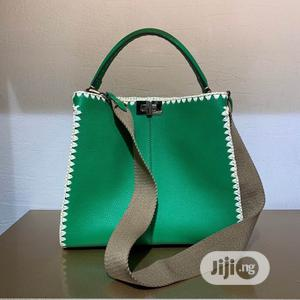 Genuine Leather Handbag   Bags for sale in Lagos State, Surulere