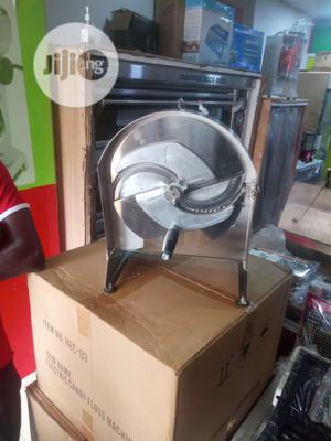 Manual Plantain/Potato Slicing Machine   Restaurant & Catering Equipment for sale in Lagos State, Maryland