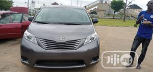 Toyota Sienna 2014 Gray | Cars for sale in Abuja (FCT) State, Central Business District