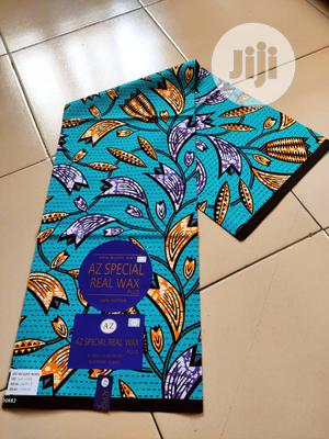 New Wood Ankara Fabric   Clothing for sale in Lagos State, Ikeja
