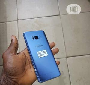 Samsung Galaxy S8 Plus 64 GB Blue | Mobile Phones for sale in Oyo State, Ibadan