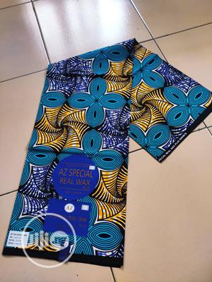 100% Quality Ankara Fabric   Clothing for sale in Lagos State, Ikeja