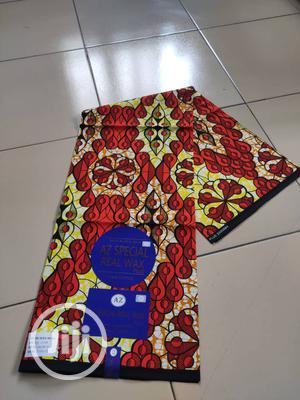 New Classic Ankara 6 Yards Fabrics   Clothing for sale in Lagos State, Ikeja