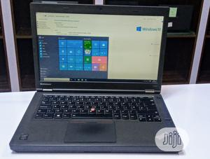 Laptop Lenovo ThinkPad T440p 8GB Intel Core i5 HDD 500GB   Laptops & Computers for sale in Delta State, Oshimili South