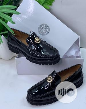 High Qualityy Versace Loafers Shoes   Shoes for sale in Lagos State, Magodo