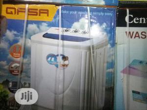 8.2kg QASA Washing Machine | Home Appliances for sale in Lagos State, Ojo