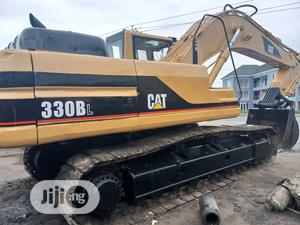 Fairly Used Excavator In Phc For Sale   Heavy Equipment for sale in Rivers State, Obio-Akpor