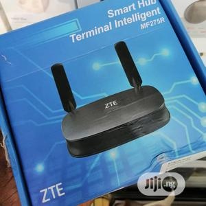 Mf275r Zte 4G LTE Wifi Router | Networking Products for sale in Lagos State, Ikeja