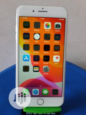 Apple iPhone 8 Plus 64 GB White   Mobile Phones for sale in Lagos State, Ajah