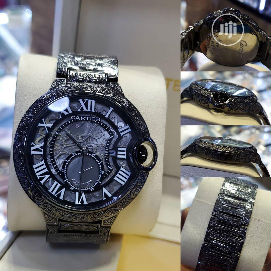 Cartier Wrist Watch   Watches for sale in Onitsha, Anambra State, Nigeria