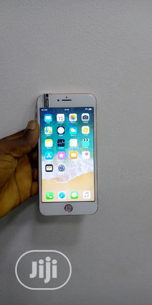 Apple iPhone 8 256 GB Gold   Mobile Phones for sale in Lagos State, Ikeja