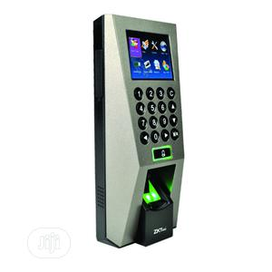Zkteco F18 ID Standalone Access Control Time & Attendance | Safetywear & Equipment for sale in Abuja (FCT) State, Wuse