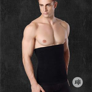 Men Slimming Waist Trimmer Belt Corset   Clothing Accessories for sale in Lagos State, Ojodu