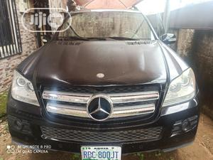 Mercedes-Benz M Class 2007 Black | Cars for sale in Abuja (FCT) State, Jabi