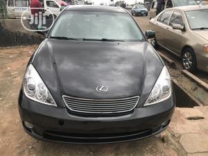 Lexus ES 2006 Black | Cars for sale in Edo State, Ikpoba-Okha