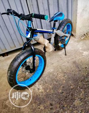 Fat Tyre Bicycle | Sports Equipment for sale in Lagos State, Abule Egba