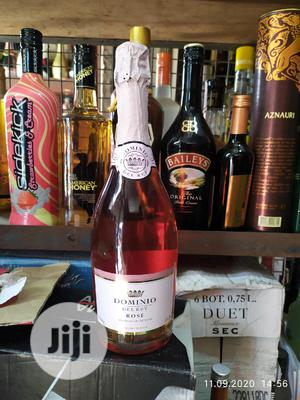 Dominion Delrey Rose Is From This Company With Andre Rose | Meals & Drinks for sale in Lagos State, Ojo