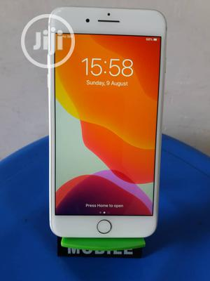 Apple iPhone 8 Plus 64 GB White | Mobile Phones for sale in Lagos State, Ikoyi