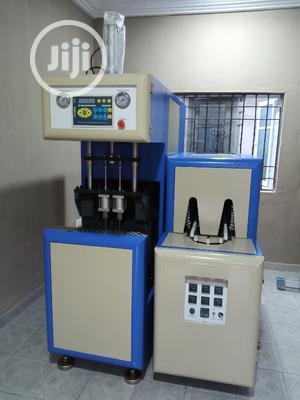 Semi Automatic Blowing Machine   Manufacturing Equipment for sale in Akwa Ibom State, Uyo