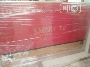 Original LG Smart 65 Inches TV | TV & DVD Equipment for sale in Lagos State, Lekki