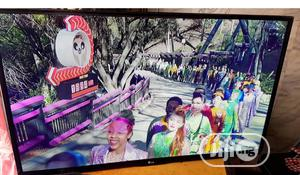 Original Quality 32inchs LG LED TV | TV & DVD Equipment for sale in Lagos State, Maryland