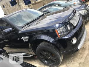 Rover Land 2011 Black | Cars for sale in Lagos State, Ikeja