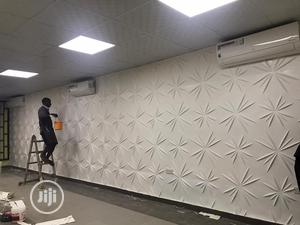 Wallpaper Installation And Decorative Painting   Building & Trades Services for sale in Lagos State, Surulere